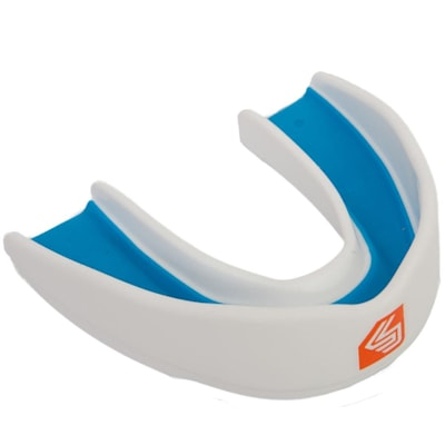 white (Ultra SuperFit Mouth Guard - Junior)