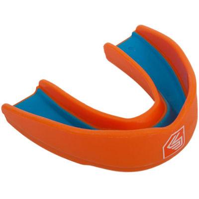 orange (Ultra SuperFit Mouth Guard - Junior)