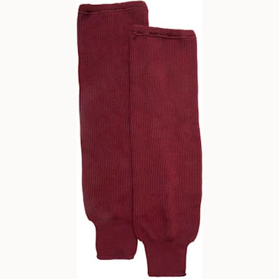 Harvard (CCM S100P Knit Socks - Junior)