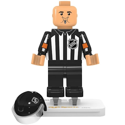 Referee Figure (OYO Sports NHL Referee Figure)