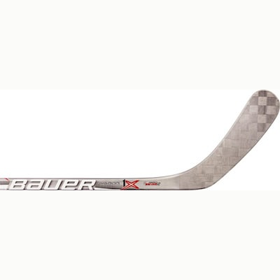 (Bauer Vapor 1X GripTac Composite Hockey Stick - 2016 Model - Junior)
