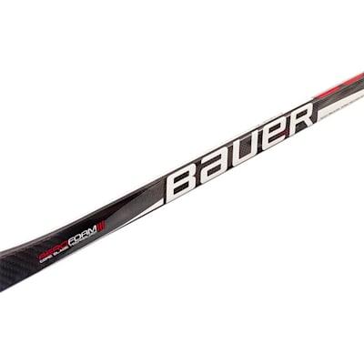 (Bauer Vapor X800 GripTac Composite Hockey Stick - 2016 Model - Intermediate)
