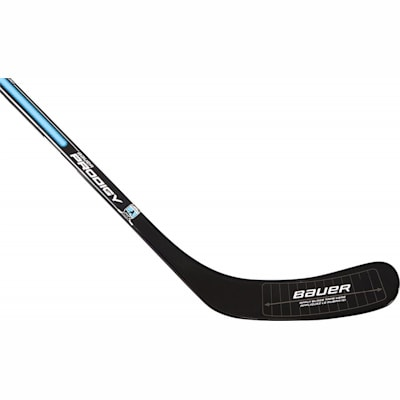 (Bauer Prodigy Composite Hockey Stick - 40 Flex - Junior)