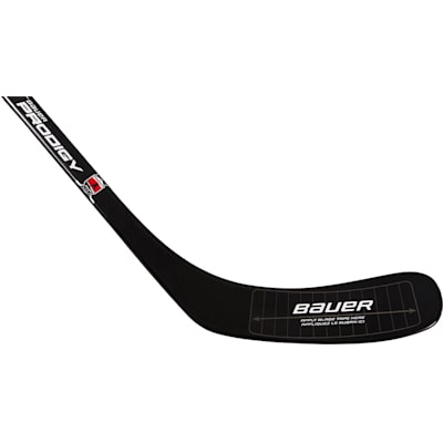 (Bauer Prodigy Composite Stick - 35 Flex - Youth)