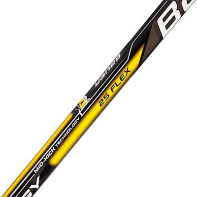 (Bauer Prodigy Composite Hockey Stick - 25 Flex - Youth)