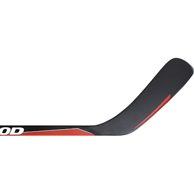 (Sher-Wood Rekker EK20 Grip Composite Hockey Stick - Senior)