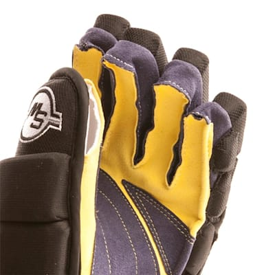 Palm View (Sher-Wood BPM 120S Hockey Gloves - Senior)