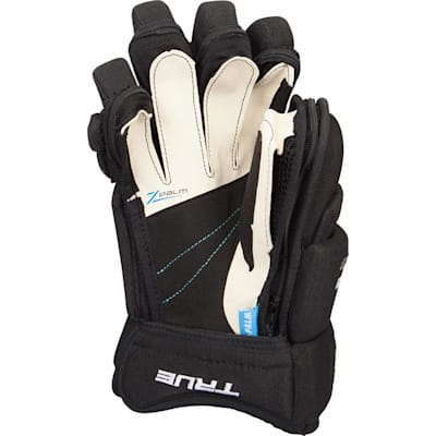 (TRUE Standard Z-Palm Hockey Glove - Palm Only - Senior)