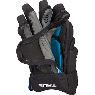 (TRUE Grip Z-Palm Hockey Glove - Palm Only - Junior)