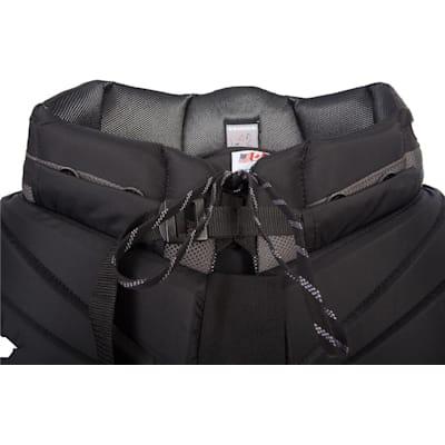 belt (Vaughn Velocity 7 XF Pro Goalie Pants - Senior)