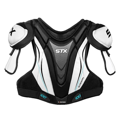 Surgeon 100 Shoulder Pads (STX Surgeon 100 Hockey Shoulder Pads - Senior)
