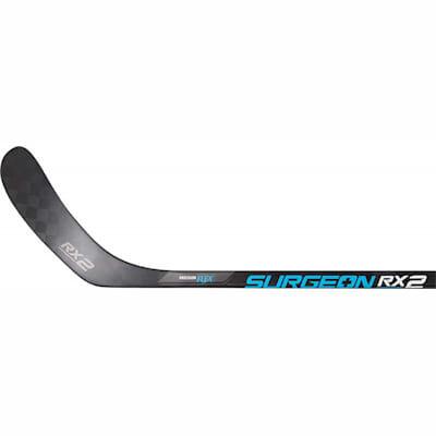 (STX Surgeon RX2 Composite Hockey Stick - Senior)