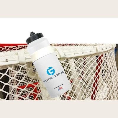 (A&R Total Goalie Net Water Bottle Holder)