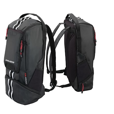(Bauer Pro 10 Hockey Backpack)