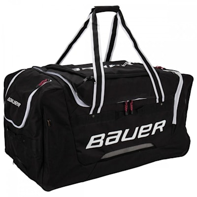 (Bauer 950 Wheeled Hockey Bag - Junior)