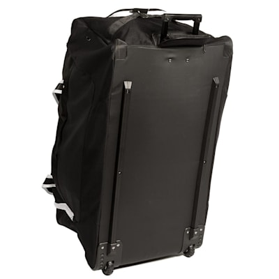 Bottom Wheels (Bauer 950 Wheeled Hockey Bag - Junior)