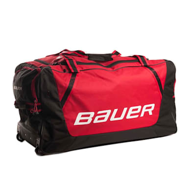 Bauer 850 Wheel Bag (Bauer 850 Wheeled Hockey Bag - Junior)