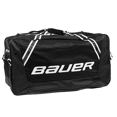 Black (Bauer 850 Hockey Carry Bag - Junior)