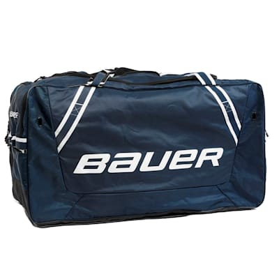 Navy (Bauer 850 Hockey Carry Bag - Junior)