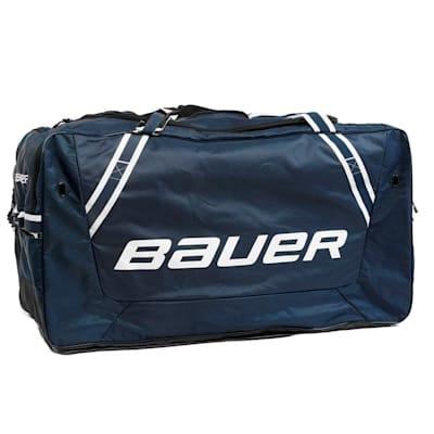 Navy (Bauer 850 Hockey Carry Bag - Senior)