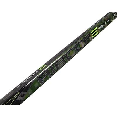 (CCM RibCor Trigger ASY Grip Hockey Stick - Junior)