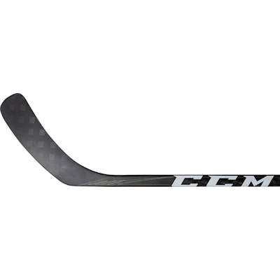 (CCM Ribcor 49K Grip Composite Hockey Stick - Intermediate)