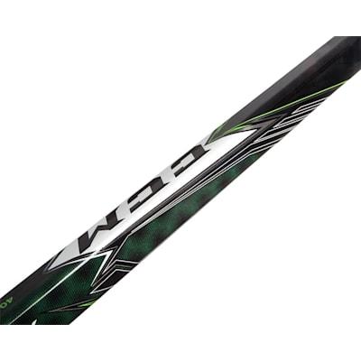 (CCM Ribcor 45K Grip Composite Stick - Intermediate)