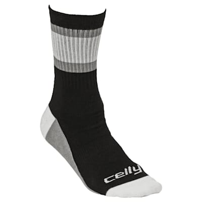 Los Angeles Celly Socks (Celly Hockey Socks - Los Angeles - Mens)