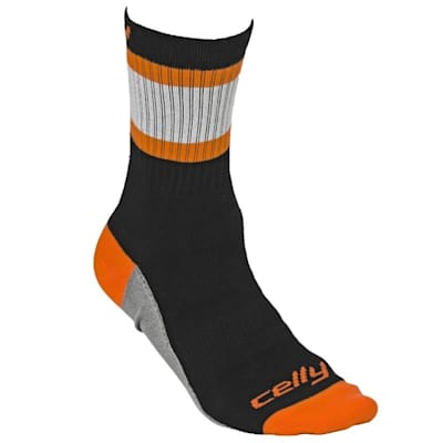 Philadelphia Celly Socks (Celly Hockey Socks - Philadelphia - Mens)