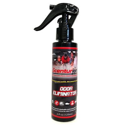 (Scenturion Sports Odor Eliminator - 4oz)