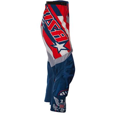 Tour World Inline Hockey Pants Junior Pure Hockey Equipment