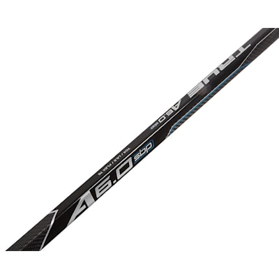 (TRUE A 6.0 SBP Grip Composite Hockey Stick - Junior)