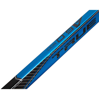 (TRUE A 6.0 SBP Grip Composite Hockey Stick - Senior)