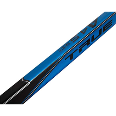 (TRUE A 4.5 SBP Grip Composite Hockey Stick - Intermediate)