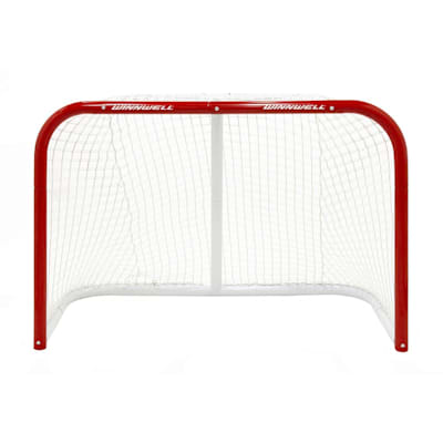 (Winnwell Heavy Duty Hockey Net - 52 Inch)
