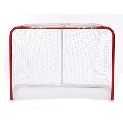 """(60"""" Hockey Net w/ 1.25"""" Posts)"""