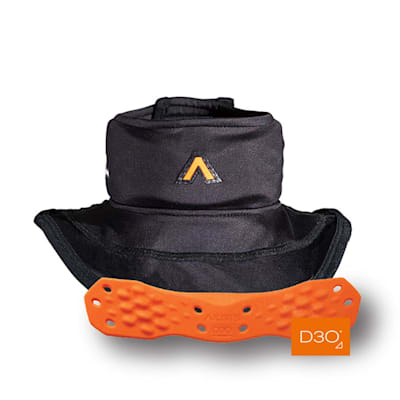(Aegis Interceptor Hockey Neck Protector)