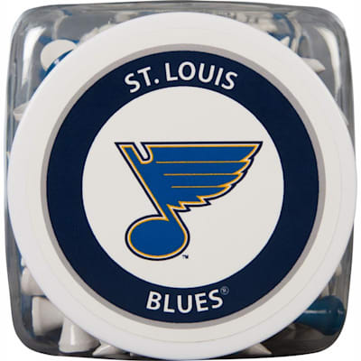 (NHL Team Imprinted Golf Tees)