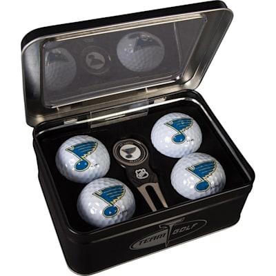 (NHL Golf Ball Tin Set)