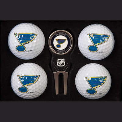 (NHL Golf Ball Tin Set)