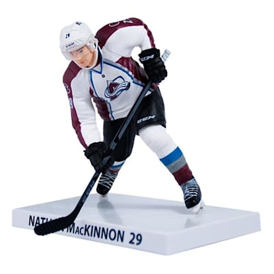 (Nathan MacKinnon 6in Figure)