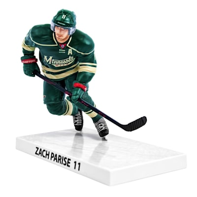 (Zach Parise 6in Figure)
