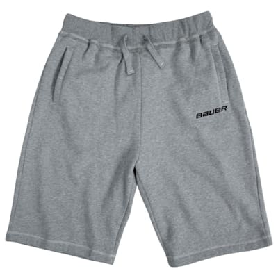(Bauer Athletic Hockey Sweatshorts - Mens)