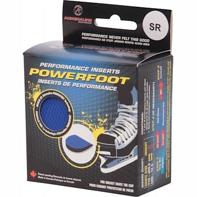 (Powerfoot Performance Insert - Junior)
