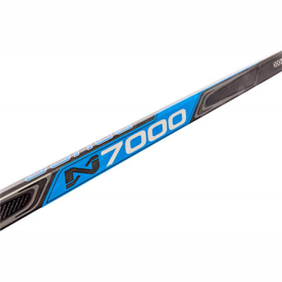 (Bauer Nexus N7000 Grip Composite Hockey Stick - 2017 Model - Intermediate)