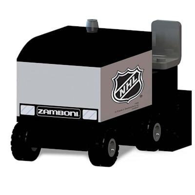 (OYO Sports NHL Logo Zamboni Machine)