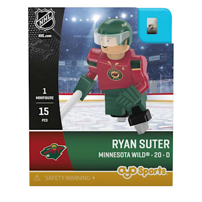 (OYO Sports Wild G3 NHL Mini Figures)