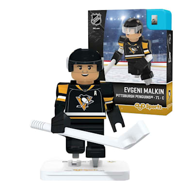 (OYO Sports Pittsburgh Penguins G3 NHL Mini Figures)