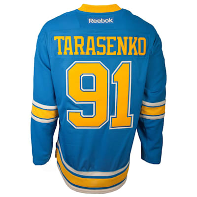outlet store ed713 8543d Reebok 2017 Winter Classic St. Louis Blues Jersey ...