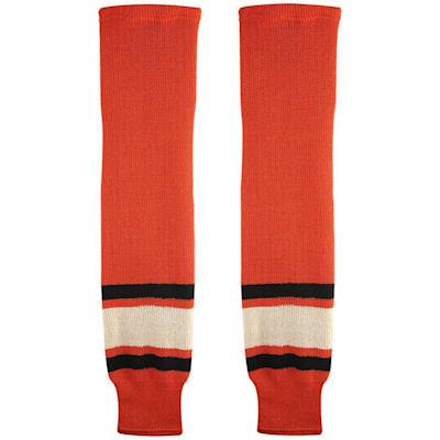 (CCM NHL Team Hockey Socks - Philadelphia Flyers - Senior)